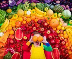 きゅうり 野菜 果物