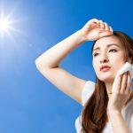 熱中症にはきゅうりはおすすめ!余分な塩分の排出も助けてくれる?