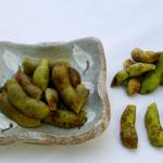 枝豆の皮が黒い!変色したりネバネバしてるの食べられる?