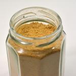 生姜の粉末の効果や効能は?生姜粉末の作り方!