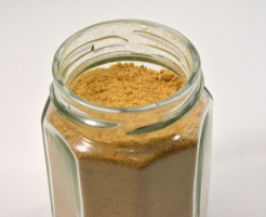 生姜 粉末 効果 効能 作り方