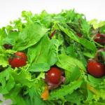 水菜に似てる野菜は?トマトと水菜は似てるか?