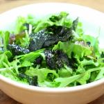 水菜の栄養!調理方法について!