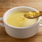 生のとうもろこしの外し方!美味しい食べ方はスープがおススメ!