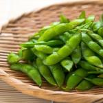 枝豆の栄養や効能は?分類は?