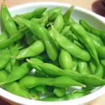 枝豆の蒸し時間はどれくらい?圧力鍋を使うと?