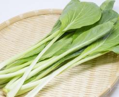 小松菜 農薬 登録