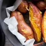 サツマイモが炊飯器で糖化する? 温度と保存方法は?