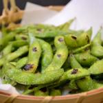 フライパンやオーブンを使った枝豆のホイル焼き!作ってみよう!