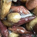 さつまいもの一種紅芋と紫芋の違いは?紫芋の品種と栄養成分について!