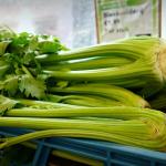 セロリの冷凍保存の方法とは?その栄養価について!