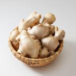 生姜を常温保存する場合のポイントは?皮には食物繊維が含まれている?