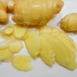 生姜の辛みを抑える方法は?辛みを消す切り方ってあるの?