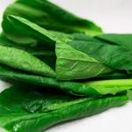 小松菜は消化を助けてくれる?