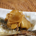 煮魚の臭みとり!生姜の代用は何がある?