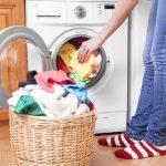 ごぼうの汁で服が汚れてしまった!洗濯で落ちる?