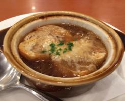 玉ねぎ 栄養 スープ