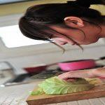 キャベツを茹でて保存する方法とは?日持ちはどれぐらい?