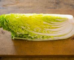 白菜 切り方 名前
