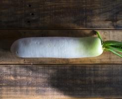大根 冷凍 保存 期間 解凍 栄養