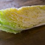 白菜に含まれる食物繊維!水溶性?不溶性?