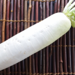 大根に含まれる炭水化物量は?カロリーが低く消化に良いって本当?