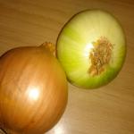 玉ねぎと新玉ねぎ!栄養の違いはあるの?