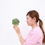 ブロッコリーから摂取!?妊婦にとって大切な栄養素とは?