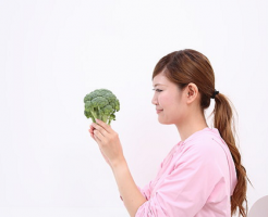 ブロッコリー 妊婦 栄養