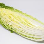白菜の一番甘い部分はどこ?調理法は?