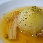 玉ねぎを煮る時の時間とは?栄養の変化は?