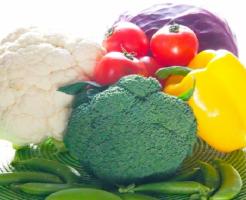 ブロッコリー 野菜 分類