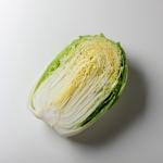 白菜の栄養!各部分により含まれる栄養成分は違う?