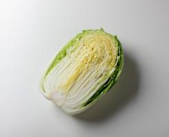 白菜 栄養 部分