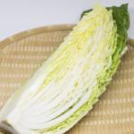 白菜の食べ方による栄養や効能について!
