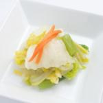 白菜の漬物・おひたし・煮物の賞味期限は?