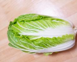 白菜 甘み 成分 カロリー 糖質