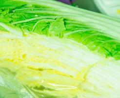 白菜 苦み 理由 消す 方法