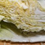 白菜の腐っているものの見分け方は?味は?