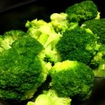 ブロッコリーを食べるときは量に注意!食べ過ぎると病気に!?