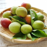 梅の栄養や成分とは?カロリーは?