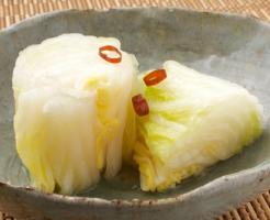 白菜 漬物 常温 賞味期限