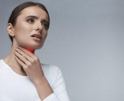 玉ねぎ 喉の痛み 治し方