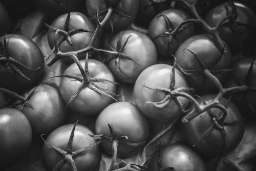 トマト 農薬
